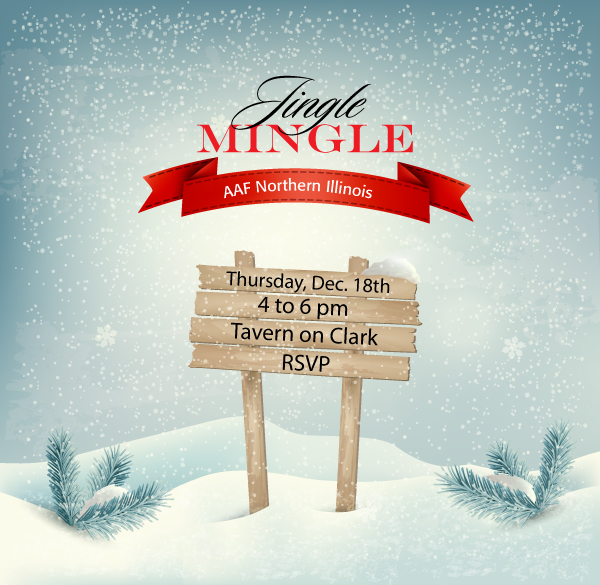 Jingle Mingle Free Holiday Fixer @ Tavern on Clark | Rockford | Illinois | United States