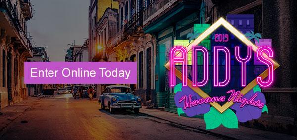 Havana Nights 2019 ADDYs